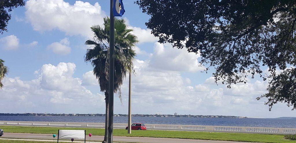 Bayshore Blvd, Tampa FL