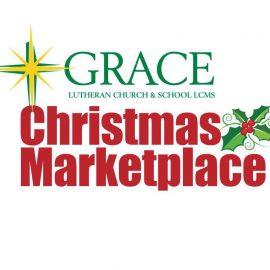 Grace Christmas Market 12/2/17