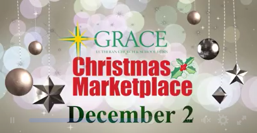 Grace Lutheran MarketPlace