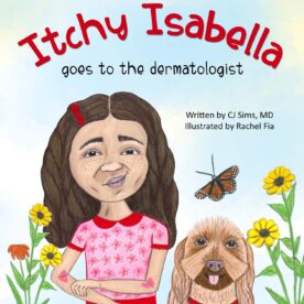 Itchy Isabella