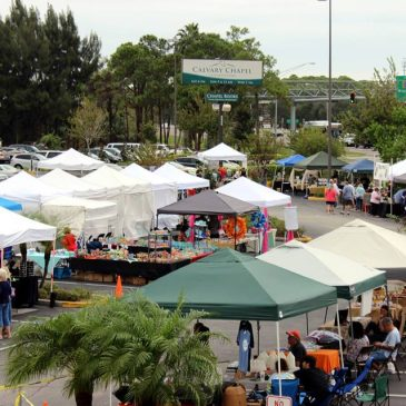 Huge Arts & Crafts Festival at Calvary Chapel! 11/19/16