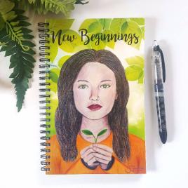 Journal – New Beginnings