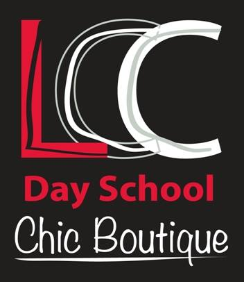 LCC Day School Chic Boutique 12/1/17