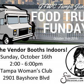 Food Truck Funday
