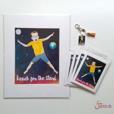 Art Print Package